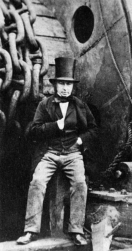 Image result for Brunel